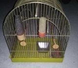 Kavez za ptice,papige ili hrčke