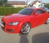Audi TT 2,0 TDI! ** 79 000km ** 30 000€ ** zamjena