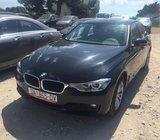 BMW 3 AUT., 318d All-in-3, financiranje uz 0% kamate - registrirano