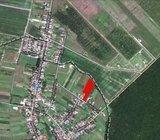 Građevinsko /poljoprivredno zemljište: Buševec, 12 000 m2 ZAMJENA