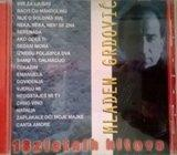 Mladen Grdović - 18 zlatnih hitova (original cd)
