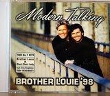 Modern Talking - Brother Louie '98 (Maxi CD Single)