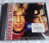 Modern Talking - The Collection cd
