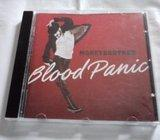Moneybrother Blood Panic cd