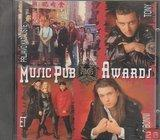 Music pub - Awards