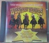 Najveći hitovi Western filmova