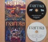 Narnia - 2 CD-a