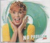 No problem - Ariel