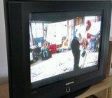 SAMSUNG FLAT TV S MANJIM KVAROM