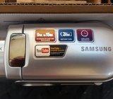 Samsung smx f- 30 flash kamkorder