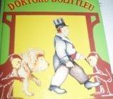 Hugh Lofting-Pripovijest o doktoru Dolittleu