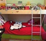 Djecji krevet na kat