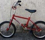 Bicikl dječiji, CULT USA