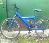 Dječi bicikl 24