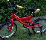 dječiji bicikl 4-8god