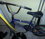 DJECJI STARI BMX MARKE BRONCO 16 COLA