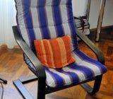 Fotelja za uredski prostor ili stan, moderna, 400 kn!!!