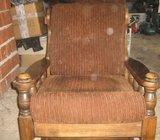 Fotelja ljuljačka
