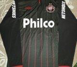 ATLETICO PARANAENSE FC- MATCH WORN DRES