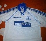 Dres Everton, Slaven Bilic