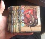 Bakugan karte 46 komada