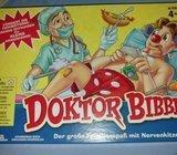 Doktor Bibber 4+
