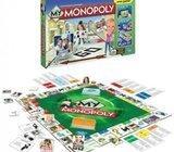 Društvena igra Moj Monopoly