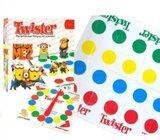 Društvena igra Twister