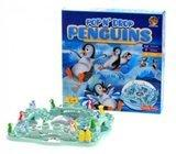 Društvena igra Utrka pingvina