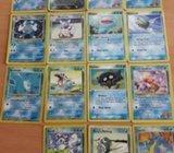Pokemon karte