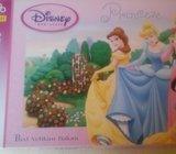 Prodaje se društvena igra Disney Princeze