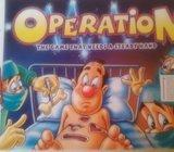 Prodaje se igra Operation MB
