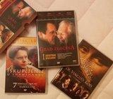 Da Vinciev kod + Grad zlocina DVD