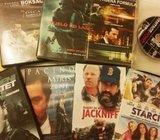 DVD Filmovi Mamurluk 2, Krvavi dijamant, Boksač, Limitless