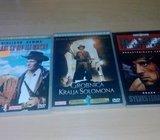 dvd filmovi raznih naslova