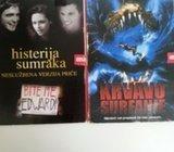 DVD filmovi razni