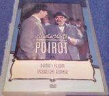 DVD Poirot - Dama s velom, Izgubljeni rudnik