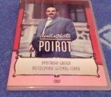 DVD Poirot - Dvostruki grijeh, Pustolovina jeftinog stana
