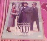 DVD Poirot - Gđa McGinty je mrtva