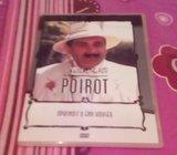 DVD Poirot - Opasnost u End Houseu
