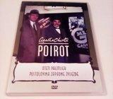 DVD Poirot - Oteti premijer, Pustolovina zapadne zvijezde