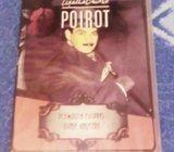 DVD Poirot - Plymouth ekspres, Osinje gnijezdo