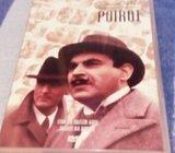 DVD Poirot - Stan na trećem katu, Trokut na Rodosu