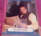 DVD Poirot - Tko plimu uhvati