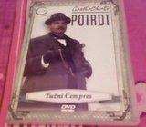 DVD Poirot - Tužni čempres