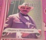 DVD Poirot - Ubojstvo u Mezopotamiji