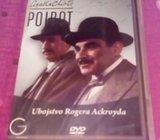 DVD Poirot - Ubojstvo Rogera Ackroyda