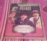 DVD Poirot - Zagonetni događaj u Stylesu