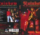 DVD - RAINBOW live in Munich 1977