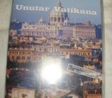 DVD Unutar Vatikana , dok. film
